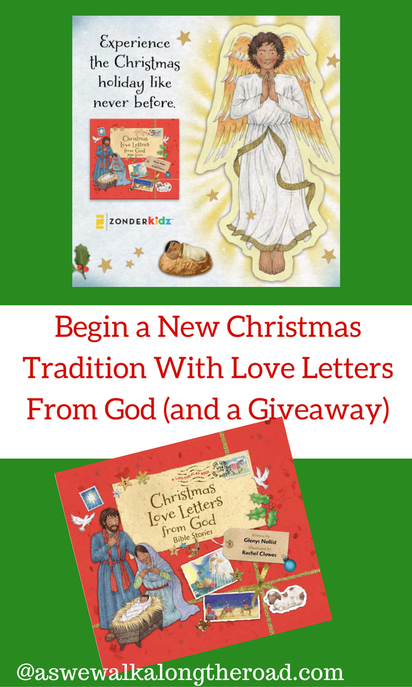 Christmas book for kids review