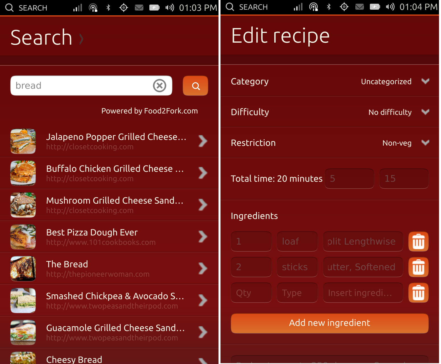 Ubuntu Touch App Showdown 2013 Winners Announced