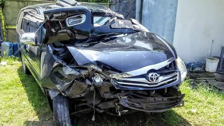 Masya Allah... Sekeluarga Selamat dari Kecelakaan karena Syafaat Al-Qur'an
