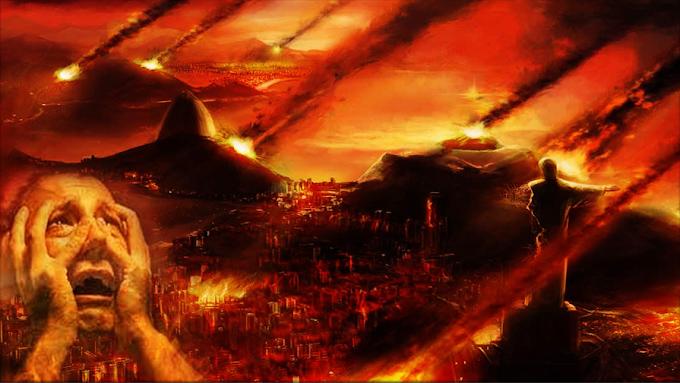O que é a Grande Tribulação? Quem vai passar por ela?