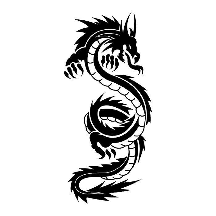 Dragon Tattoos For Women:Tattoos For Women