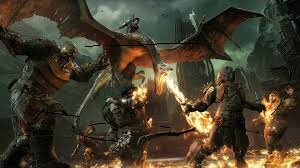 Middle Earth Shadow Of Mordor Game Free Download Highly Compressed