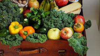 Razones por las que consumir alimentos de temporada