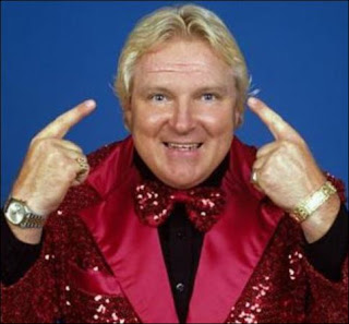 Bobby 'The Brain' Heenan 1944-2017