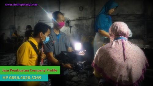 +085640203369 Jasa Pembuatan Video Company Profile Semarang