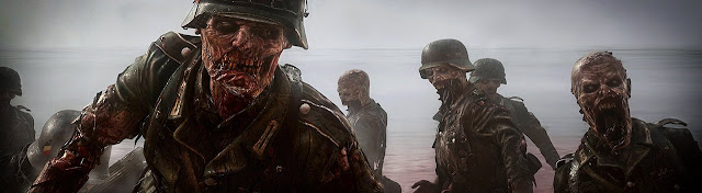 Call of Duty: WWII Nazi Zombies – The Darkest Shore