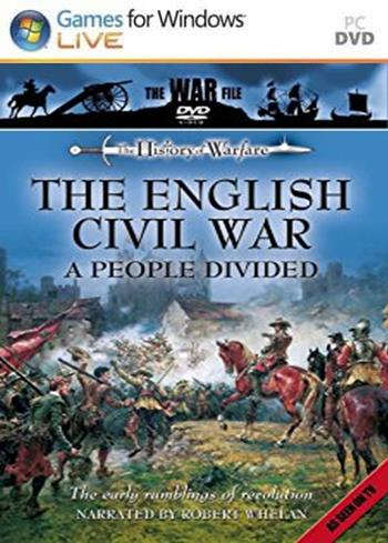 English Civil War PC Full Español