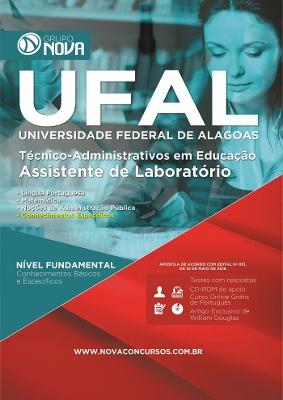 www.novaconcursos.com.br/apostila/impressa/ufal-universidade-federal-do-alagoas/ufal-assistente-de-laboratorio?acc=37693cfc748049e45d87b8c7d8b9aacd