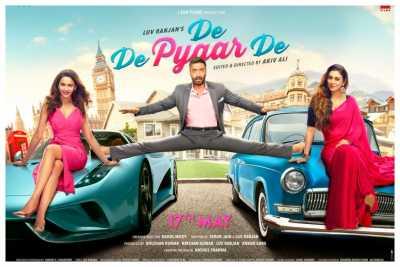 De De Pyaar De 2019 Full HD Movie 480p 720p Download MKV