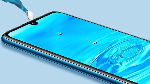 Rating Ketahanan Huawei P30 dan P30 Pro