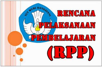RPP SKI MTS KELAS IX / 9 SEMESTER GASAL TERBARU