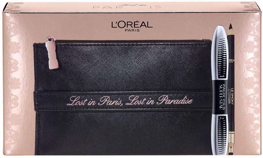 L_Oreal_Paris-Occhi-Lost_in_Paris_Lost_in_Paradise_Set