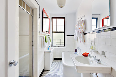 Fit Everything In Cool Condition For Small Bathrooms Apartment Therapy
