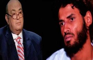 فيديو لقاء عمرو أديب مع عميل  الواحات الأجنبي وكشف قضايا خطيرة في حادث الواحات