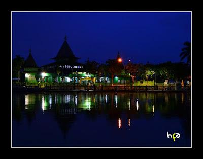 masjid tertua di Kalimantan Selatan