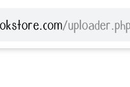 Script Hidden Uploader