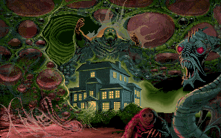 Alone in the Dark: History of the House of Hell – The Retro Gaming Treasury