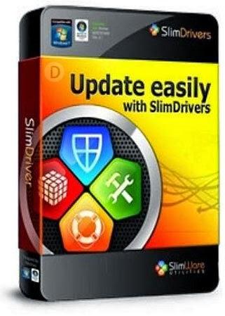 Download Slim Drivers 2.2.4130