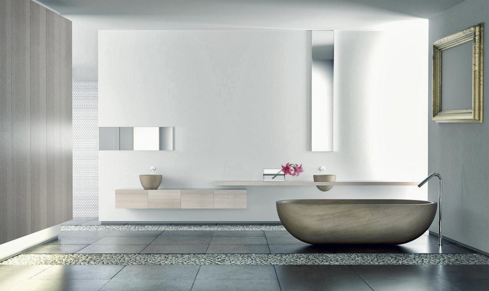 B gutier Interiorismo y Decoración: Cuartos de Baño