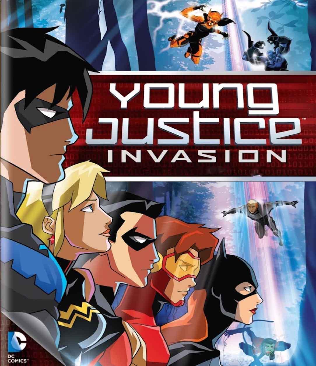 Justiça Jovem 2ª Temporada Torrent – WEB-DL 1080p Dublado (2012)