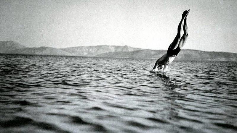 Τα άλλα καλοκαίρια μιας άλλης Ελλάδας