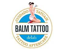 Yvonne Sandra Balm Tattoo Pfegeprodukte Tatowierungen Optimal