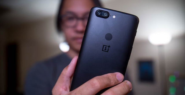 oneplus-5t-face-unlock-do-not-replaced-finger-senssor-id