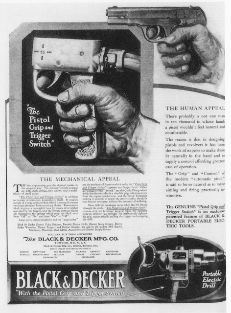 1925 advertisement