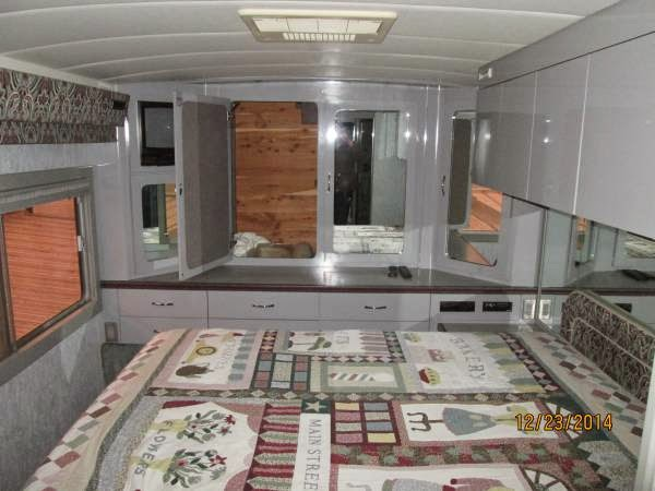 Used Rvs 1993 Bluebird Wanderlodge Motorhome For Sale By Owner