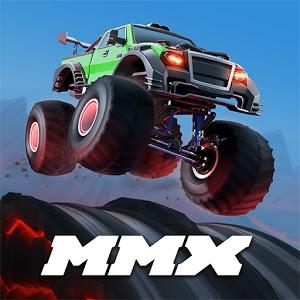 MMX Hill Dash hile