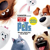 The Secret Life of Pets 4K Ultra HD Blu-ray Review