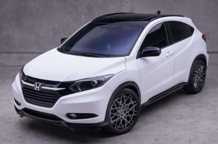 2019 Honda HRV Release Date
