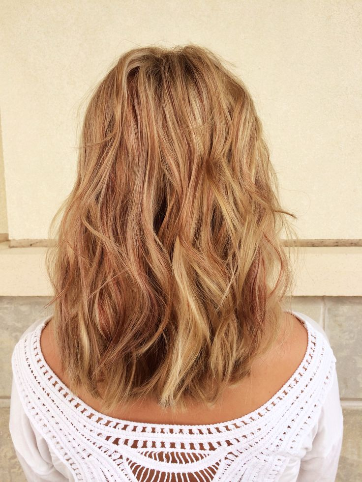 8 Shades of Golden  Blonde  Hair  Color  Hairstyles Hair