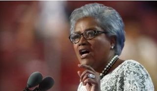 Brazile: Sending Clinton Town Hall Topics 'Mistake I Will Forever Regret'