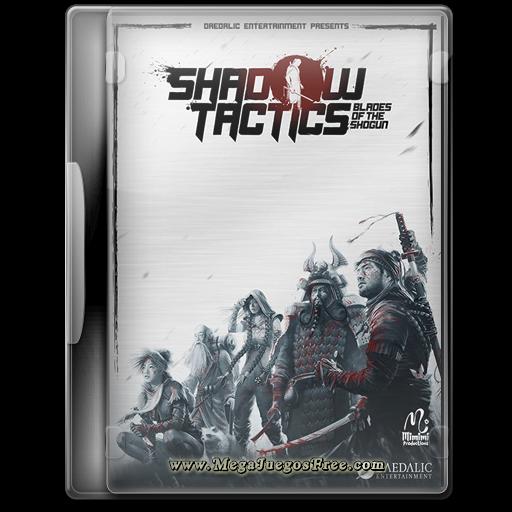 Shadow Tactics Blades of the Shogun Full Español