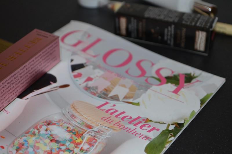 Glossybox Janvier 2016