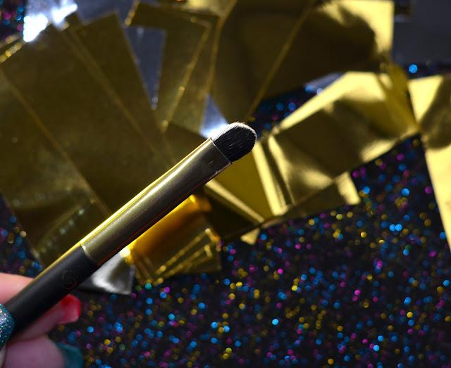 Комбинированная кисточка Giordani Gold от Oriflame
