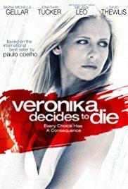 Veronika Decides to Die (2009) ταινιες online seires xrysoi greek subs