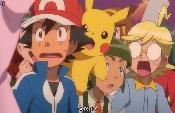 Pokémon XY - Episódio 73