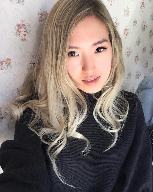 Concierge4fashion The Most Beautiful Girl In The World: Concierge4Fashion: Da Li Amazing Asian Model