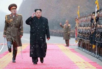 Os negócios secretos da ditadura comunista da Coreia do Norte