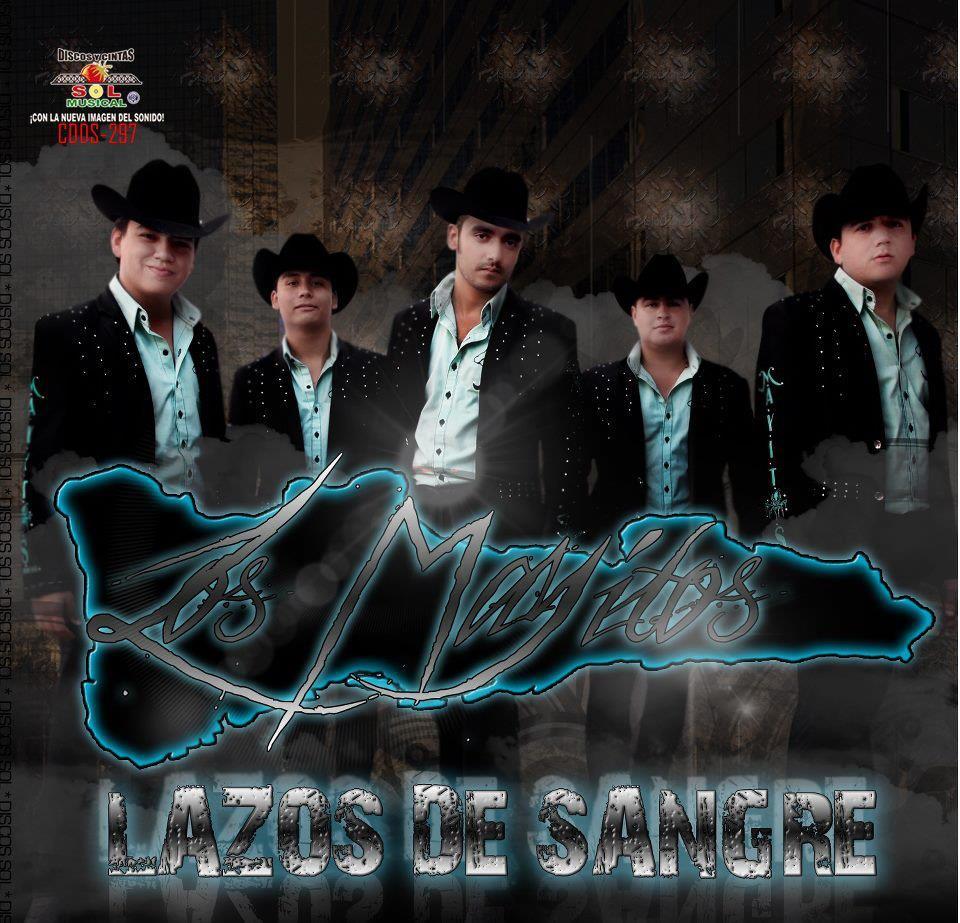 Stacion 5 Y Los Mayitos De Sinaloa - Pacto De Sangre (2012)