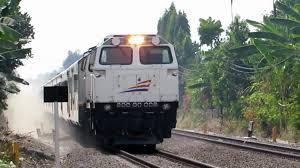 Loker PT. Kereta Api Indonesia 2017