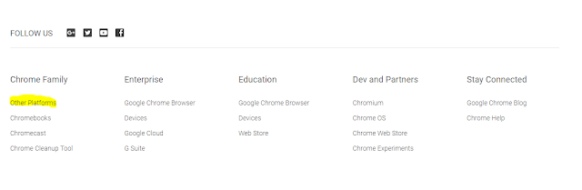 Download Google Chrome For Windows 10/8.1/8/7 64-bit, Windows 10/8.1/8/7 32-bit, Mac OS X 10.9 or later, Linux