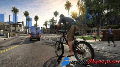 gta 5 pc game screenshots