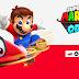 Antevisão: Super Mario Odyssey