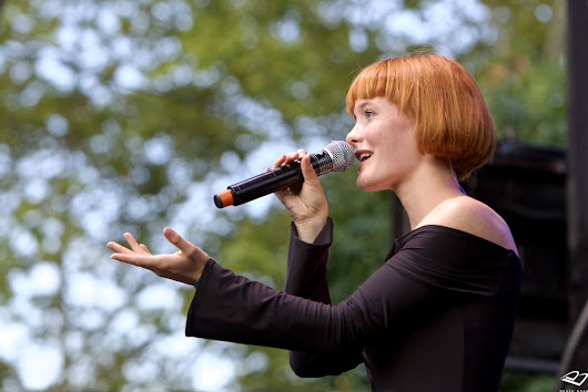 Kacy Hill : Made In America