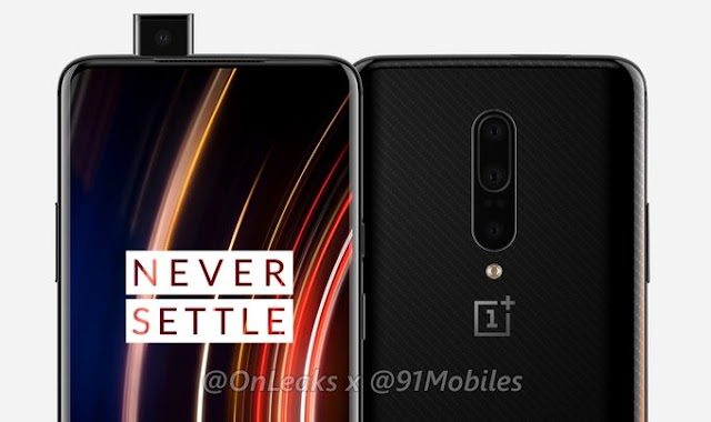 OnePlus 7T Pro: Leak confirms Snapdragon 855+ and Android 10