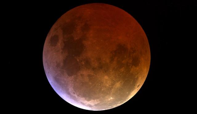 10 Fakta Mengejutkan Tentang Gerhana Bulan