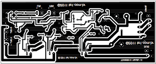 PCB - Bottom Side